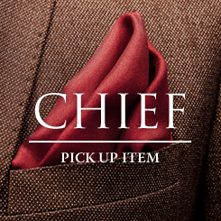 CHIEF PICK UP ITEM